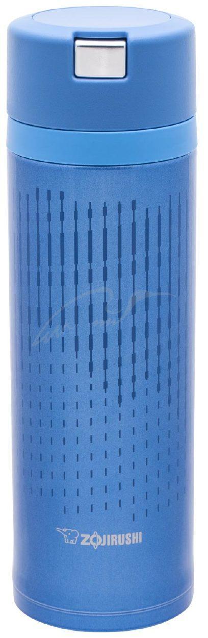 Термокружка ZOJIRUSHI SM-XC48AL 0.48 л ц:синій (SV-GR50AA)