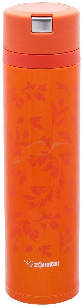 Термокружка ZOJIRUSHI SM-XC60DV 0.6 л ц:оранжевый (SV-GR50XA)