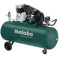Компрессор Metabo Mega 520-200 D