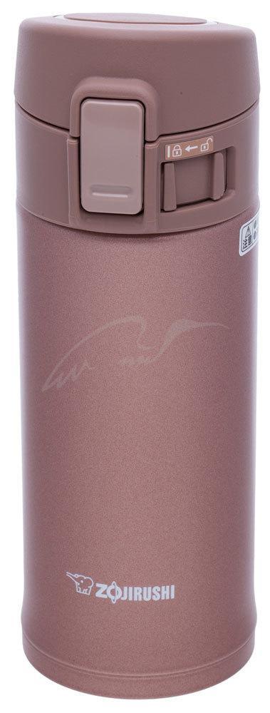 Термокружка ZOJIRUSHI SM-KC36NM 0.36 л ц:розовое золото (SM-XC48AL)