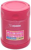 Пищевой термоконтейнер ZOJIRUSHI SW-EAE35PJ 0.35 л ц:розовый перламутр (1678.03.40 )