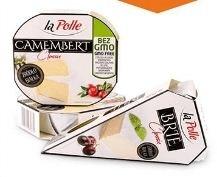 Сыр Camembert La polle камамбер 120 гр., фото 3