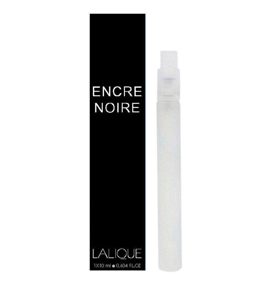 Мужской Мини парфюм Encre Noire Lalique (10 мл )