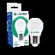 Лампа LED Ledex 3W,Е27 куля 285lm,4000K ПП
