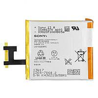 Аккумуляторная батарея (АКБ) для LIS1502ERPC для C2305 Sony Xperia C C2304/C6602/C6603/C6606, 2330 мАч