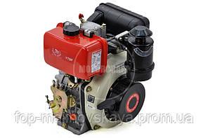 Двигатель Добрыня 178F(6,5 л.с.,без стартера,дизель)