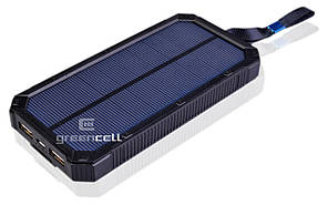 Портативное зарядное устройство Power Bank UKC iPower