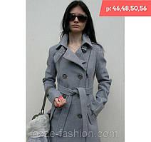 Весеннее женское пальто со скидкой