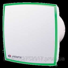 Вентилятор Вентс 150 ЛД Лайт, вентилятор на підшипнику, вентилятор побутовий.