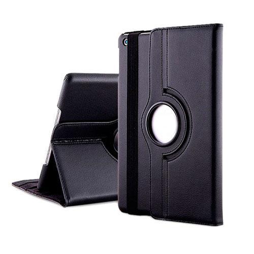 Черный чехол 360 для iPad 2/4/3
