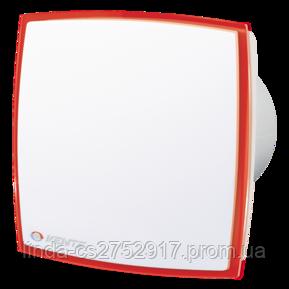 Вентилятор Вентс 150 ЛД Лайт, вентилятор на підшипнику, вентилятор побутовий., фото 2