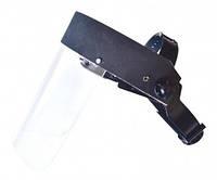 Маска защитная с плоским креплением