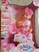 """Кукла пупсик """"BABY born"""""""