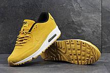 Мужские кроссовки Nike Air Max 87 замшевые,рыжие, фото 2
