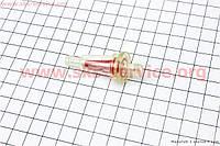 Длинный топливный фильтр для мотоциклов (элемент - сетка)