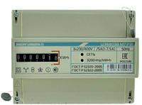 Счетчик электроэнергии трехфазный ЦЭ6804 MR31 на din-рейку