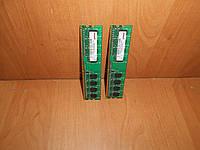 Модуль памяти DDR2 1 Gb TakeMS PC-6400
