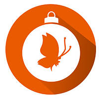 ♥ Новогодние сувениры и аксессуары (под нанесение логотипа)