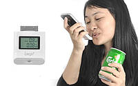 Алкотестер персональный ALT-41 для iPhone 4, iPod  (alcohol tester for iPhone 4, iPod), фото 1