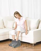 Сапожок грелка ( грелка для ног ) 30х30х2 см., 30 Вт., 40 С. Производство Украина, фото 1