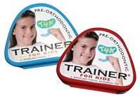 Трейнер ортодонтический ,Trainer