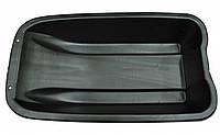 Санки волокуши для зимней рыбалки №4+ (99*55*25 см)