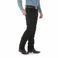 Джинсы Wrangler Cowboy Cut Slim Fit, Shadow Black*Уценка, фото 1