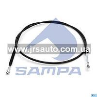 Трос КПП Renault PREMIUM L: 3345 mm \5010452013 \ 079.343