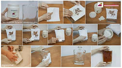 Матирующая паста GlassMat для стекла и зеркал 200 грамм, фото 2