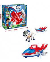 Ігровий набір Дитячого патруль Літак рятувальників