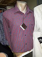 Мужская рубашка Recobar в клетку
