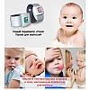 Цифровой Bluetooth интеллектуальный термометр Vipose iFever, мониторинг температуры тела ребенка