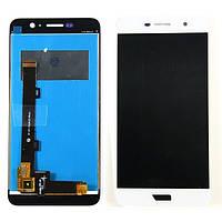 ✅Дисплей Huawei Y6 Pro (TIT-U02) / Enjoy 5 с сенсором (тачскрином) Белый
