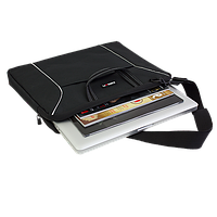 "Сумка для ноутбука 15,6"" CROWN CMB-435"