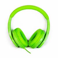 Гарнитура CROWN CMH-912 green