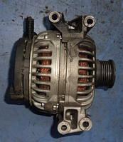 ГенераторMercedesE-Class W211 2.2cdi2002-2009Bosch 0986045420, 14V, 200A, 0986XA6088  (мотор 646.961)