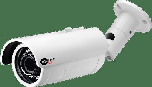 Full HD камера водонепроницаемая 2.0MP RVC-BU388AC32W-CD