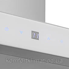 Кухонная вытяжка Pyramida HEF 22 (H-900 MM) WHITE, фото 2