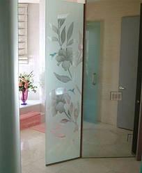 Матирующая паста GlassMat для матирования стекла и зеркал 0,5 кг
