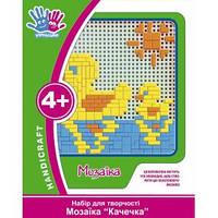 """Набор для творчества 3D Мозаика """"Уточка"""""""