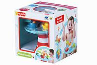 Игрушки для ванной Same Toy Музыкальный фонтан, детские игрушки для купания