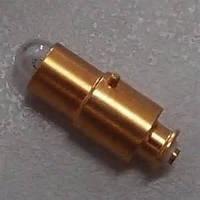 Галогенная лампа RIESTER 10608 3.5V для отоскопов ri-scope, дерматоскопов ri-derma