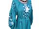 """Жіноче вишите плаття """"Мейкліс"""" (Женское вышитое платье """"Мейклис"""") PD-0008, фото 2"""