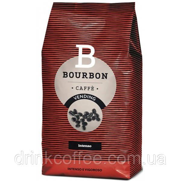 Кофе в зернах Lavazza Bourbon Intenso Vending, 100% Робуста, Италия, 1 кг