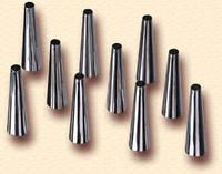 Формочки для выпечки трубочек 10 шт