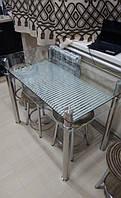 Кухонный стол Pixel 120х70