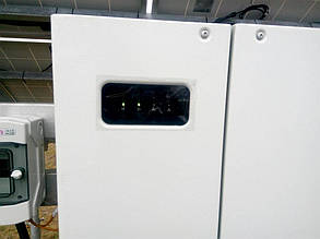 программирование и запуск сетевого солнечного инвертора HUAWEI SUN 2000-33KTL-А