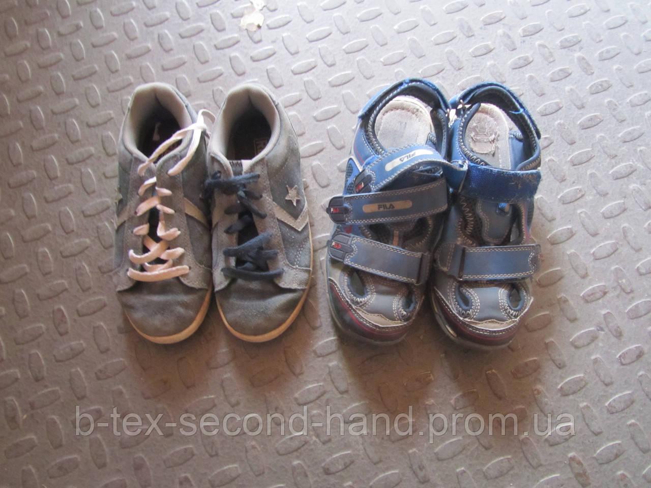 Взуття дитяче літо c997bd9635b24