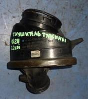 Глушитель турбины (Турбонагнетатель)MercedesE-Class W211 2.2cdi2002-2009A6110981607 (мотор 646.961)