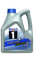 Олива моторна MOBIL 1 5W50 /4л.